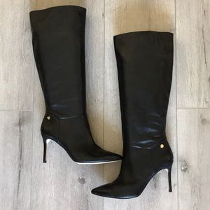 SEVITA HIGH-HEEL BOOT